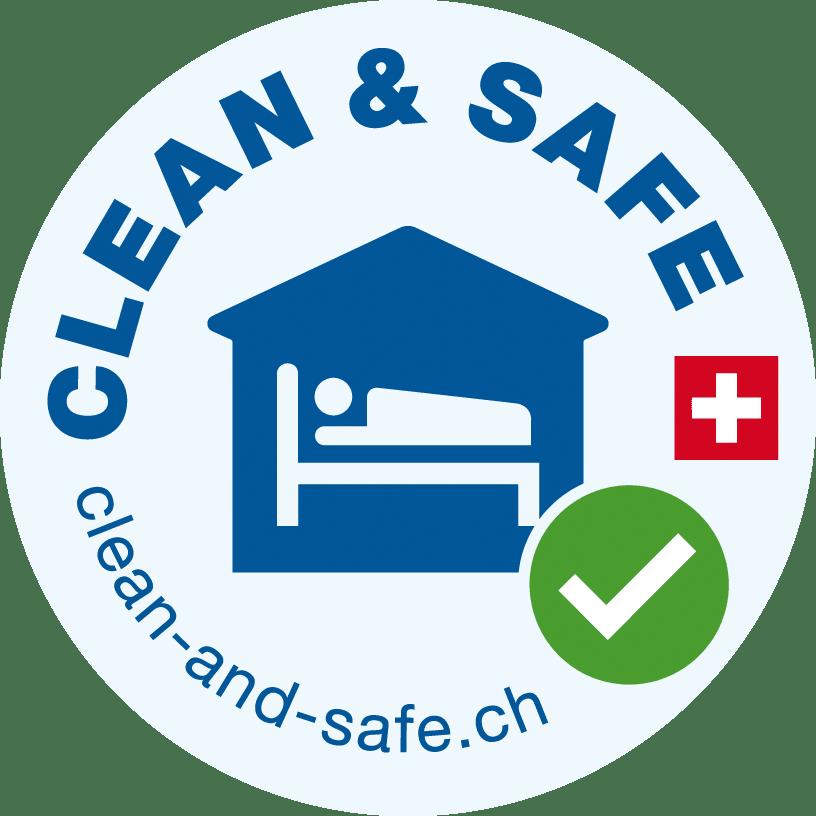 Clean & Safe=